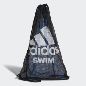 Swim Mesh Tasche