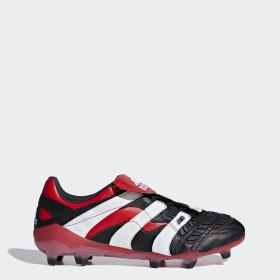 Botas de Futebol Predator Accelerator – Piso firme