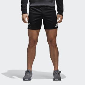 All Blacks Thuis Short
