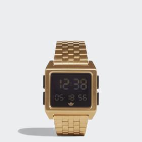 ARCHIVE_M1 Horloge