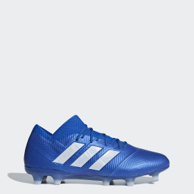 Nemeziz 18.1 Firm Ground Fotbollsskor