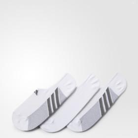 Climacool Superlite No Show Socks 3 Pairs