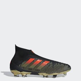 Botas de Futebol Paul Pogba Predator 18+ - Piso Firme