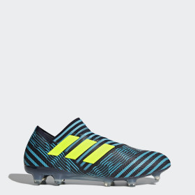 Scarpe da calcio Nemeziz 17+ 360 Agility Firm Ground