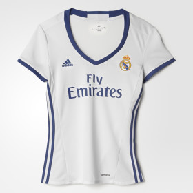Dres Real Madrid Home