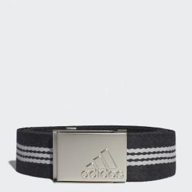3-Stripes Webbing Belt