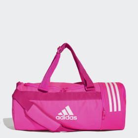 Convertible 3-Stripes Duffelbag Small