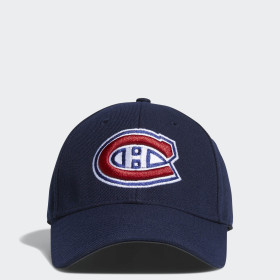 Canadiens Structured Flex Cap