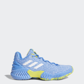 Scarpe Pro Bounce Low 18 Ingram