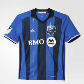 Montreal Impact Home Jersey