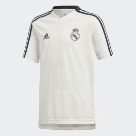 Real Madrid Training Shirt