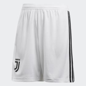 Juventus Home Shorts