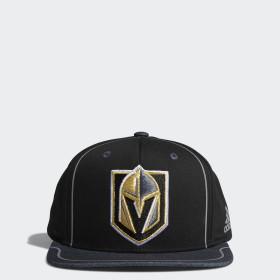 Golden Knights Flat Brim Hat