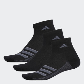 Climacool Superlite Stripe Quarter Socks