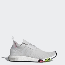Chaussure NMD_Racer Primeknit