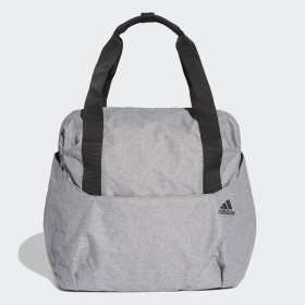 Training ID Heathered Tote Bag