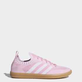 Samba Primeknit Schuh