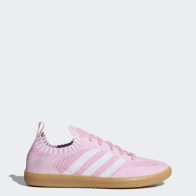 Samba Primeknit Shoes