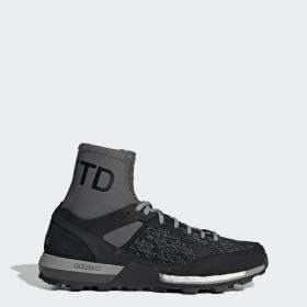 Sapatos Adizero Adios XT adidas x UNDEFEATED
