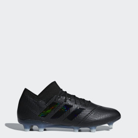 Nemeziz 18.1 Firm Ground Voetbalschoenen