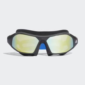 adidas persistar 180 mask mirrored Simglasögon