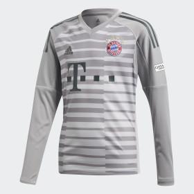 Dres FC Bayern Goalkeeper