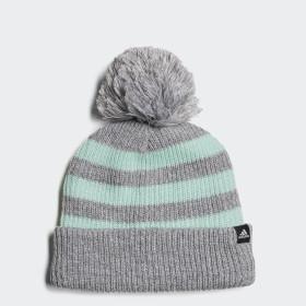Striped Mütze