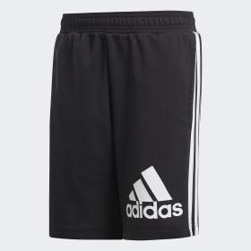 Short Must Haves Short
