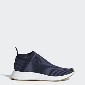 Sapatos Primeknit NMD_CS2