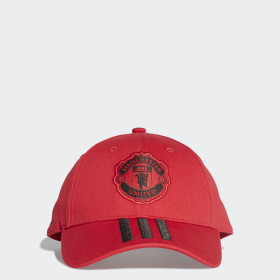 Cappellino Manchester United