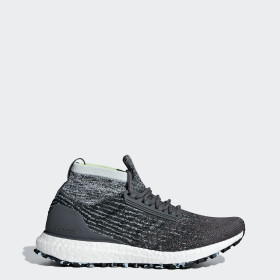Zapatilla Ultraboost All Terrain