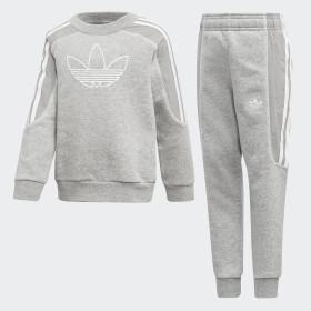 Radkin Sweatshirt Set