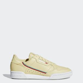 Continental 80 sko