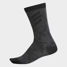 Ponožky Adicross Lightweight Crew