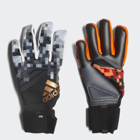 Rękawice bramkarskie Predator Pro Telstar
