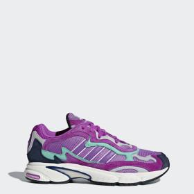 Temper Run sko