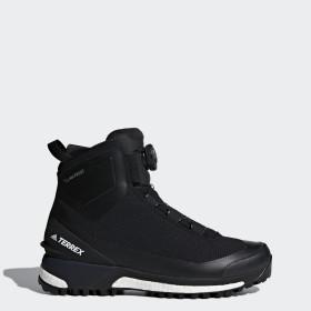 Zapatilla adidas TERREX Conrax Climaheat Boa