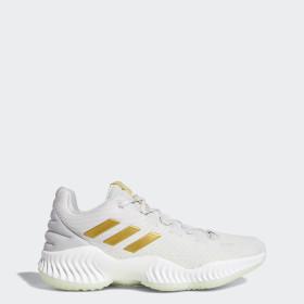 Sapatos Cano Baixo Pro Bounce 2018