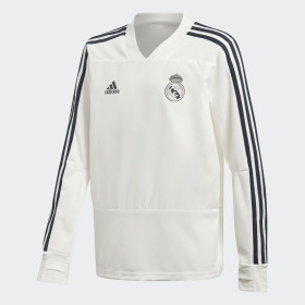 Real Madrid Training Longsleeve