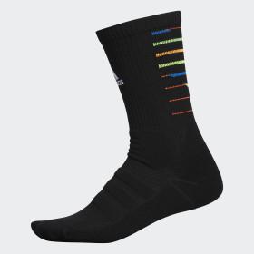 Alphaskin Lightweight Cushioned Socks