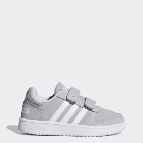 Sapatos VS Hoops 2.0