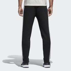 Essentials 3-Stripes Fleece Pants