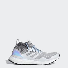 Sapatos de Cano Médio Ultraboost