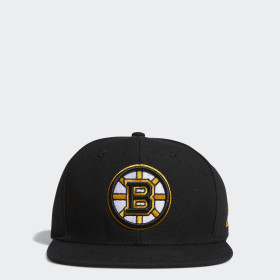 Bruins Snapback Cap