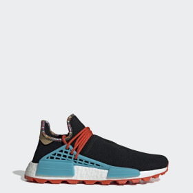 Sapatos Pharrell Williams SOLARHU NMD