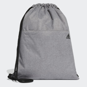 Mochila saco Training ID Heathered