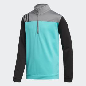 Sweatshirt Layering
