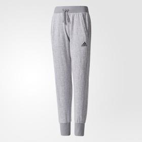 Spodnie Allover Print Pants