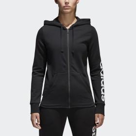 Veste à capuche Essentials Linear Full Zip