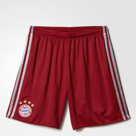 Short FC Bayern Munich UCL